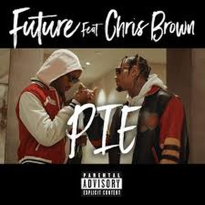 Pie (song) - Image: Piefuture