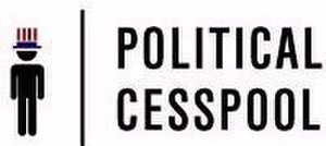 The Political Cesspool - Image: Politicalcesspoollog o