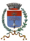 Coat of arms of Pontinia