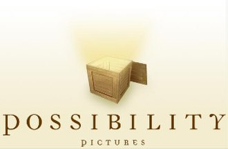 Letters to God - Logo of Possibility Pictures