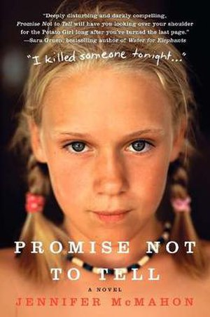 Promise Not to Tell - Image: Promise not to tell cover