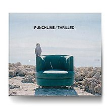 Punchline Thrilled Album Cover.jpg