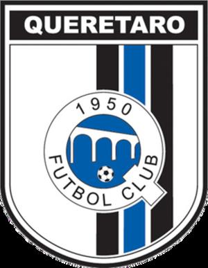 Querétaro F.C. - Image: Querétaro FC logo