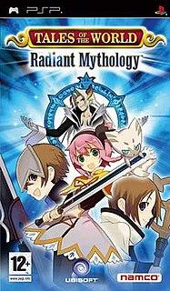 <i>Tales of the World: Radiant Mythology</i>