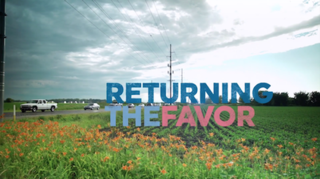 <i>Returning the Favor</i>