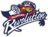 Richmond Revolution logo