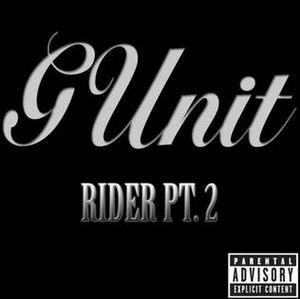 Rider Pt. 2
