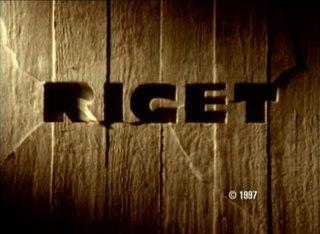 <i>The Kingdom</i> (miniseries) 1994 and 1997 Danish television mini-series by Lars von Trier