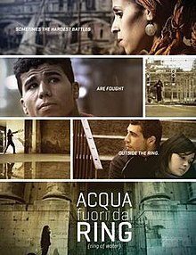 Ring of Water (Acqua Fuori Dal Ring) Movie Poster.jpg