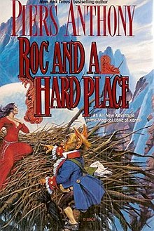 Roc and a hard place wikipedia roc and a hard place coverg fandeluxe PDF