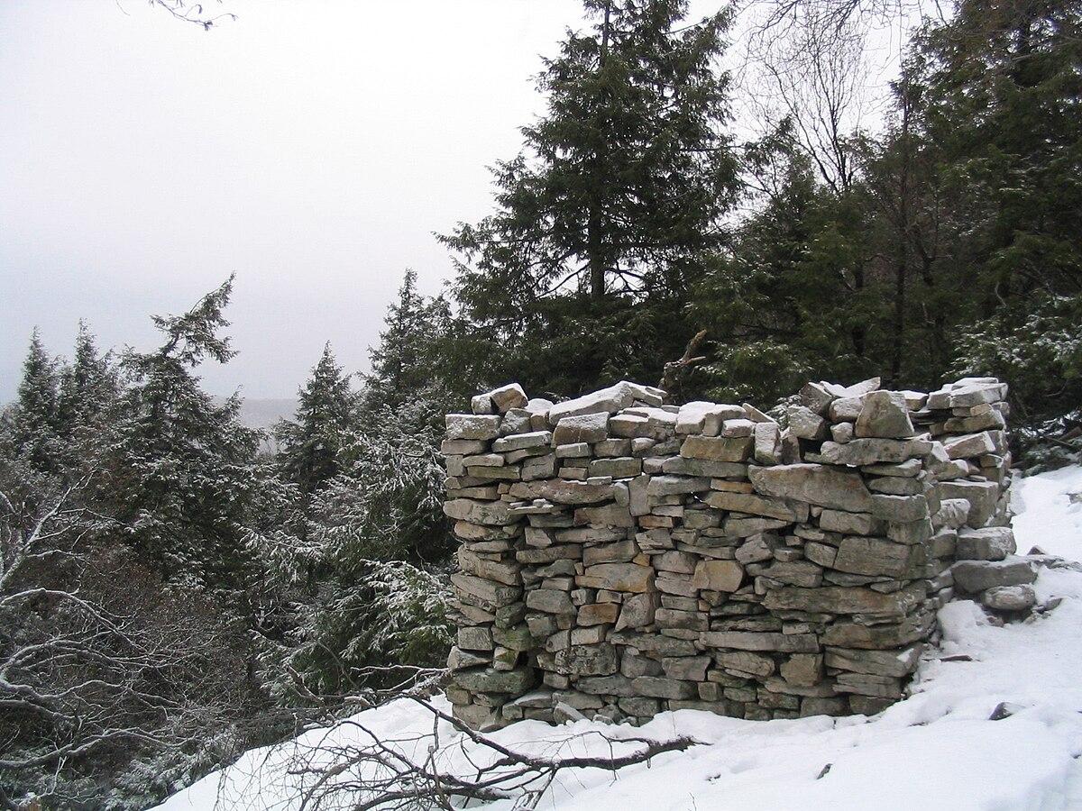 Mid State Trail Pennsylvania Wikipedia
