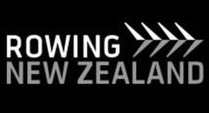 Rowing New Zealand - Image: Rowing New Zealand Logo