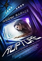 Picture of a movie: Rupture