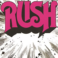 Rush Discography 200px-Rush_self_titled