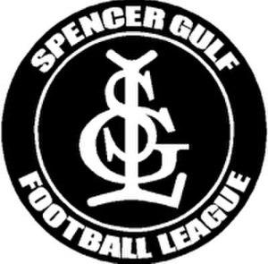 Spencer Gulf Football League - Image: SGL Logo