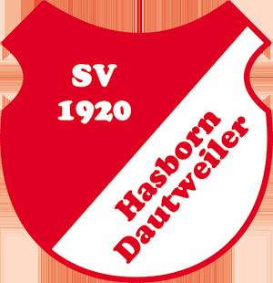 Rot-Weiß Hasborn-Dautweiler - Image: SV RW Hasborn Dautweiler