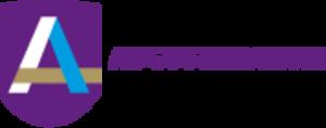 Scholengemeenschap Augustinianum - Image: Scholengemeenschap Augustinianum logo