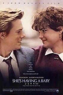<i>Shes Having a Baby</i> 1988 film by John Hughes