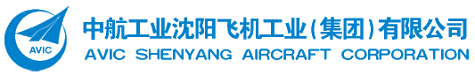 Shenyang Aircraft Corporation Logo 2014