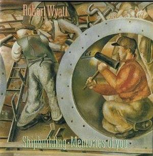 Shipbuilding (song) - Image: Shipbuilding