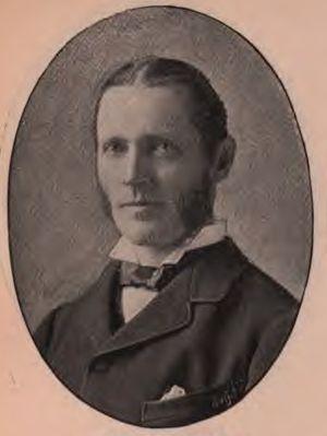 Ughtred Kay-Shuttleworth, 1st Baron Shuttleworth - Image: Sir Ughtred Kay Shuttleworth