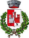 Coat of arms of Soave