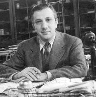 Atlantis (newspaper) - Solon G. Vlasto, Publisher from 1944-1973 - George S. Vlasto Collection