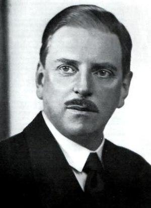 Stanley Shaw Bond - Stanley Shaw Bond c.1930