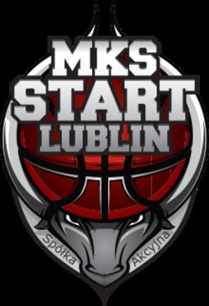 Start Lublin - Image: Start Lublin logo