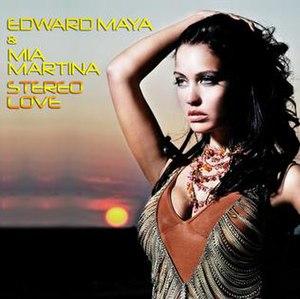 Stereo Love - Image: Stereo love maya martina