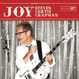 Joy (Steven Curtis Chapman album) - Image: Steven Curtis Chapman Joy