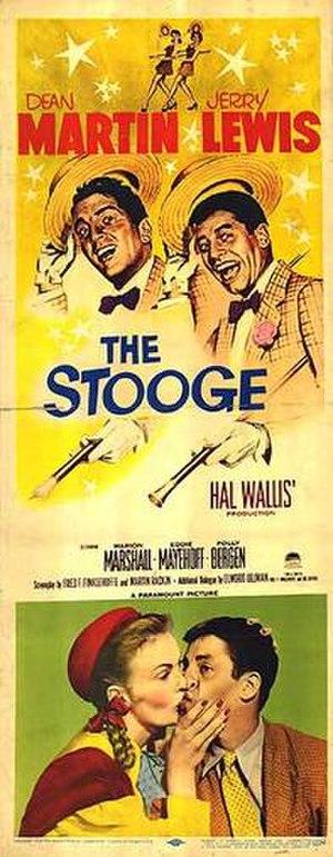 The Stooge - Image: Stooge