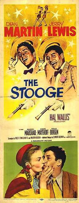 The Stooge - Image: Stooge