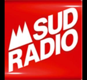 Sud Radio - Logo of Sud Radio