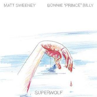 Superwolf - Image: Superwolf albumcover