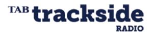 TAB Trackside - Image: TAB Trackside Radio Logo 2015