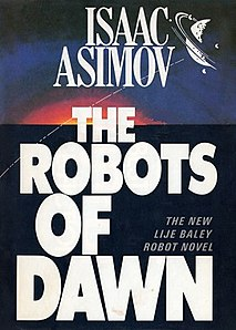 <i>Robot</i> series Series of stories by Isaac Asimov