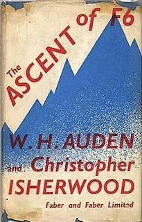 <i>The Ascent of F6</i>