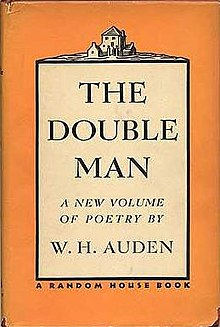 Age Of Anxiety Auden
