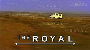 The Royal - The Royal intro.