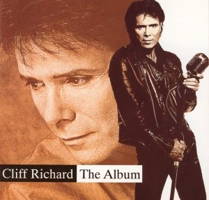 The Album (Cliff Richard album) - Image: The Album (Cliff Richard album)