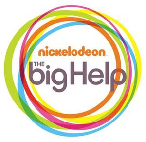 The Big Help - Image: The Big Help logo