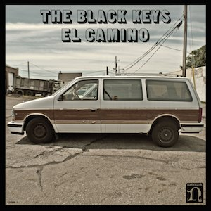 El Camino (The Black Keys album)