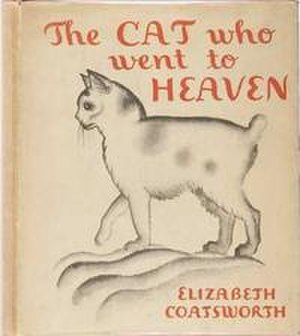 The Cat Who Went to Heaven - Image: The Cat Who Went to Heaven