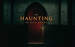 <i>The Haunting</i> (TV series) television series