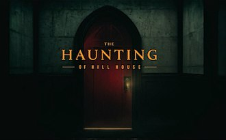 The Haunting (TV series) - Title card for the first season