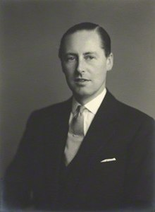 The Marquess of Abergavenny KG, OBE.jpg