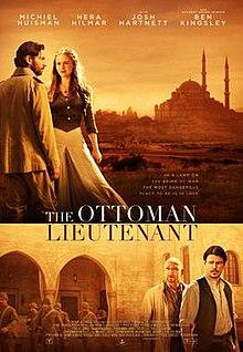 თურქი ლეიტენატი / THE OTTOMAN LIEUTENANT