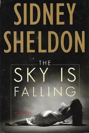 The Sky Is Falling (Sheldon novel) - Image: The Sky Is Falling