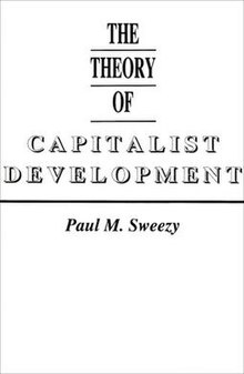 The Theory of Capitalist Development (1942 edition).jpg